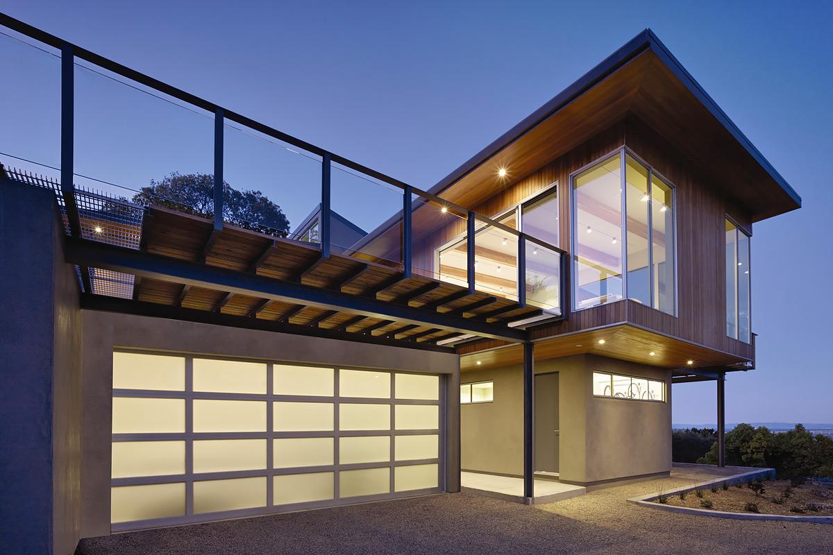 Modern Aluminum Doors Overhead Door Company Of Central Texas