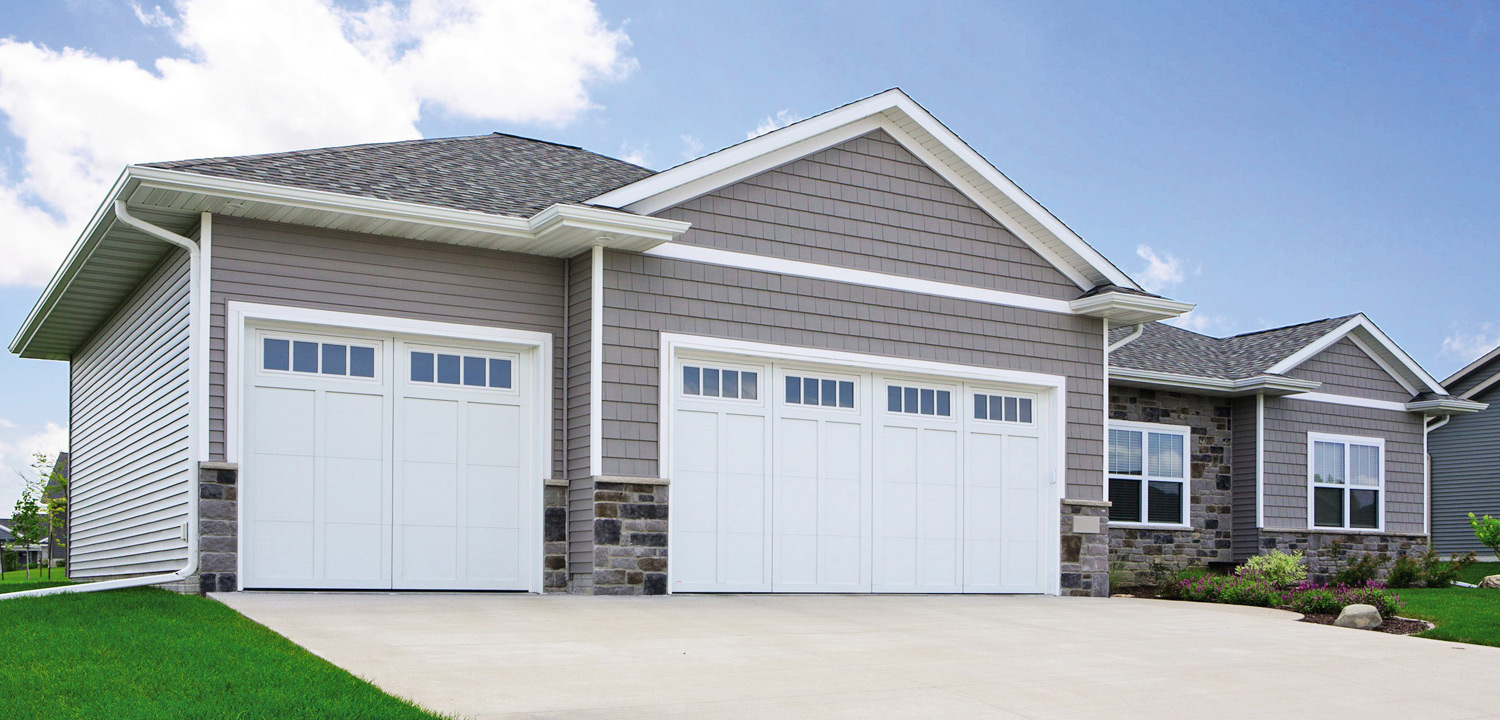 All about Residential Garage Doors